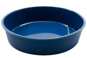 Marathon Housewares KW200014BL Premium Silicone Round Cake Pan