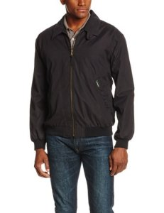 Weatherproof Garment Co. Men's Microfiber Classic Golf Jacket