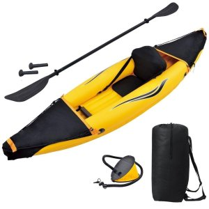 Top 10 best fishing kayaks for water sport