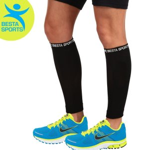 Calf Compression Sleeve by Besta Sports