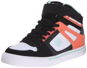 Top 10 best Girl's skateboarding Shoes
