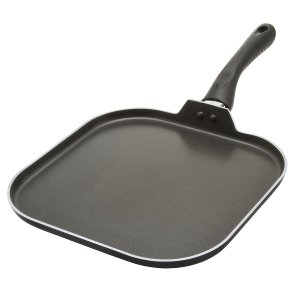 Ecolution Artistry Non-Stick Griddle - Eco-Friendly PFOA Free Hydrolon® Non