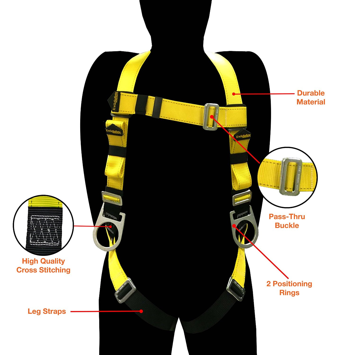 Top 10 Best Fall Protection