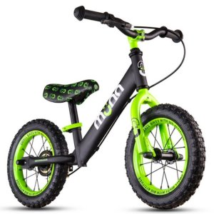 Muna Balance Bike 12 Wheels w Rear Hand Brake