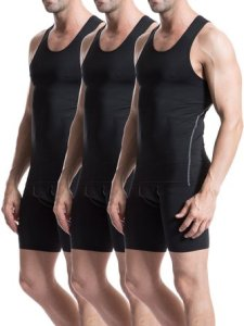 Top 10 best men's base layers for Athletics