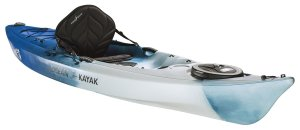 Ocean Kayak Venus 11 Women's Sit-On-Top Kayak