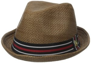 Peter Grimm Men's Depp Fedora