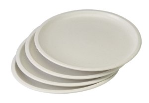 Prep Solutions by Progressive Microwavable Plates - Set of 4