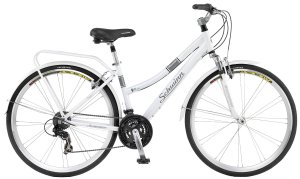 Schwinn Discover Women's Hybrid Bike (700C Wheels)