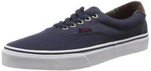 Vans Unisex Plaid Era 59 Sneakers