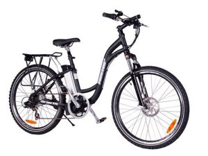 X-Treme Trail Climber Electric Mountain Bicycle