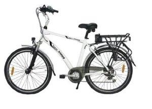 Yukon Trails Xplorer Sport Hybrid Electric Bike
