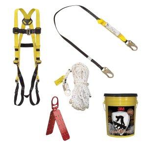Top 10 best fall arrest kits