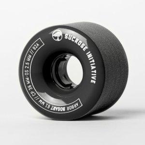 Arbor Bogart 82A Skateboard Wheels (Set of 4)
