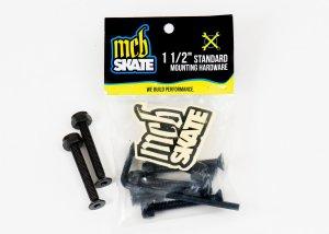 MCB Skate 1 12 Standard Mounting Hardware