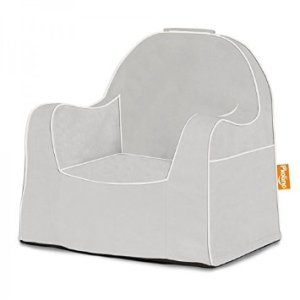 P'kolino Little Reader Chair (Grey)