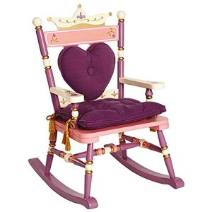 Royal Princess Rocker,Child loved it! Well Built and Sturdy