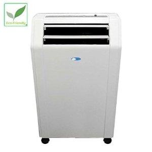 Whynter 10,000 BTU Portable Air Conditioner (ARC-10WB)