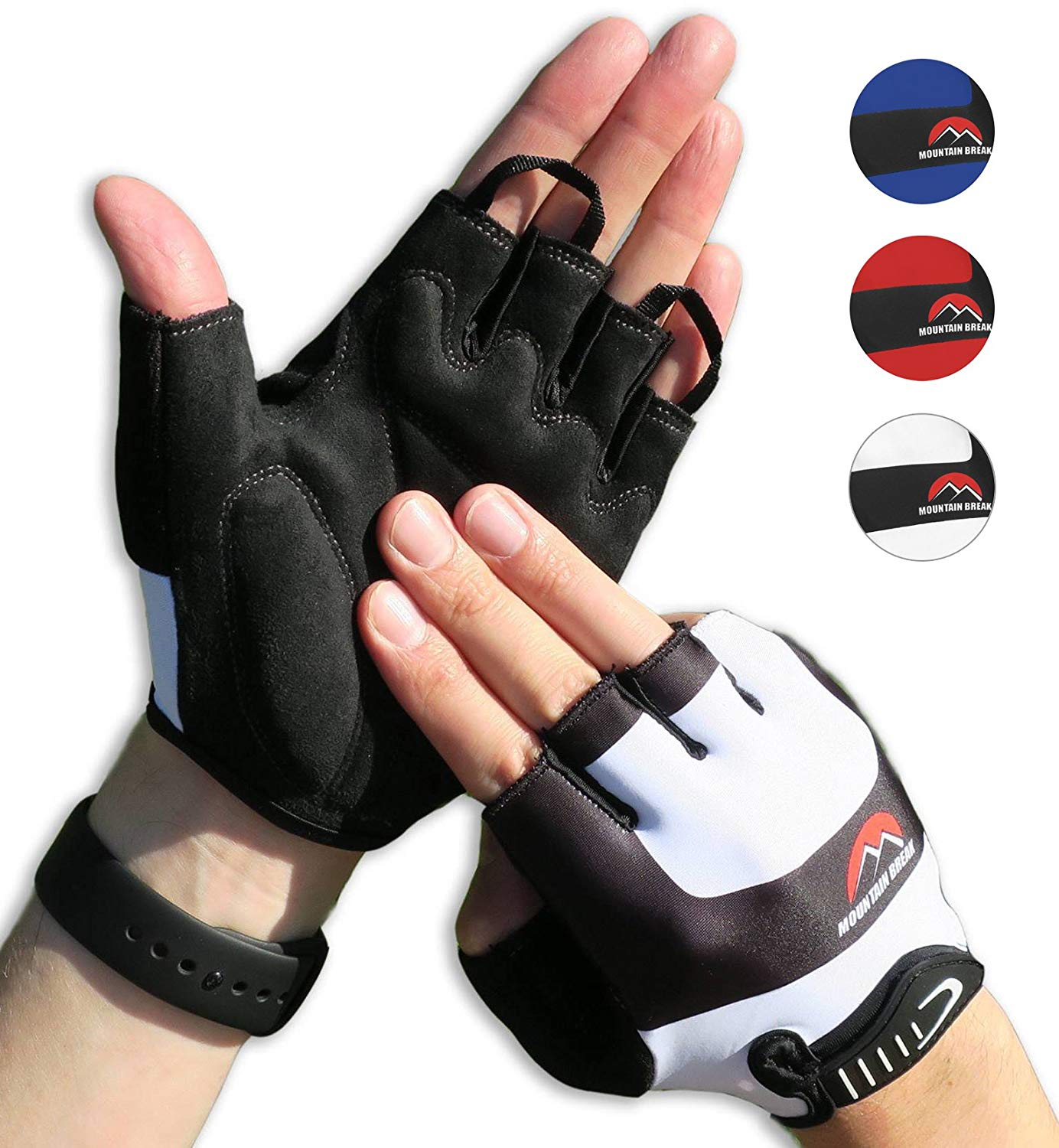 Top 5 Best Cycling Gloves For Numbness