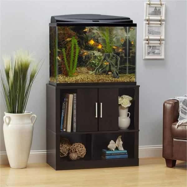 20 Gallon Fish Tank Stands Of 2019
