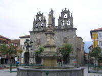 Iglesia de los Jesuitas 1