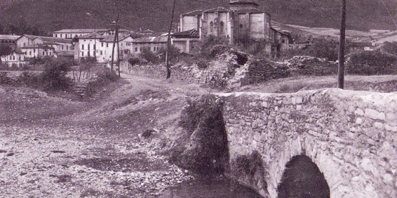 El Puente de Ibazurra