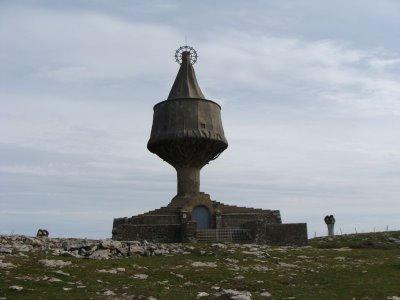 El Monumento del Txarlazo
