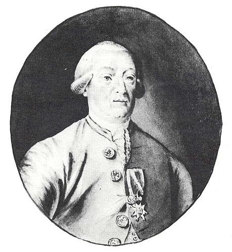 José Antonio de Armona