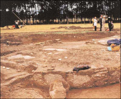 La Llanada oriental alavesa antes del año mil