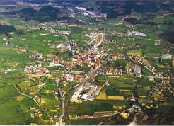 El Valle de Llodio