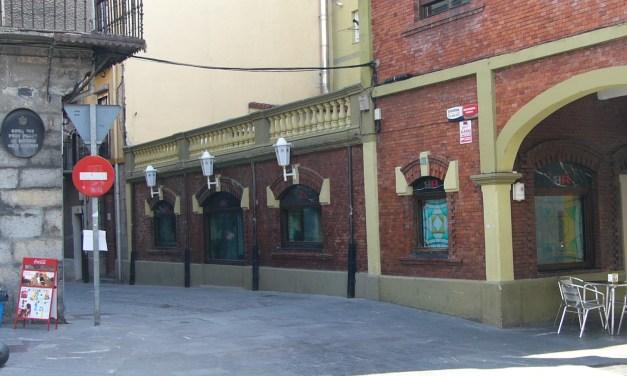 Calle San Juan