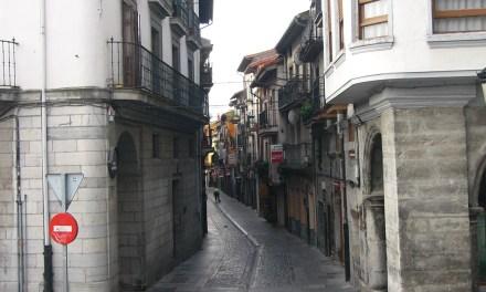 Calles de Orduña