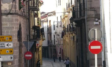 Calle Kantarranas