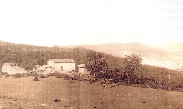 Origen y evolución del monasterio de San Clemente de Arbileta (I)