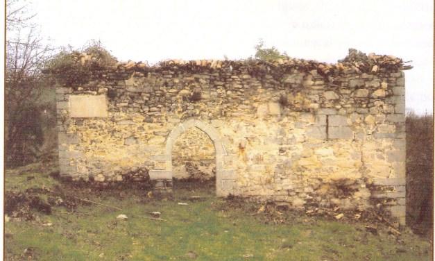 Origen y evolución del monasterio de San Clemente de Arbileta (II)