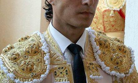 Iván Fandiño triunfador de San Isidro 2011