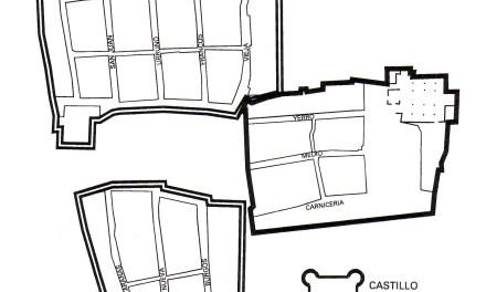 Orígenes urbanos de Orduña