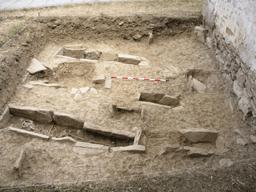 Época prehistórica y Edad Antigua