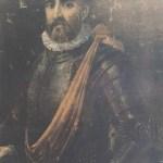 Pedro Ortiz de Zárate (ca.1485-1547)