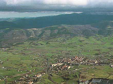 Apellidos del entorno orduñes (Valle de Arrastaria)