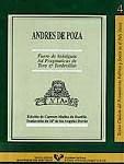 Andrés de Poza, lingüista del Renacimiento (I)