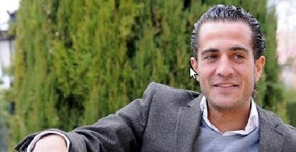 Iván Fandiño: Oreja de Oro de 2012
