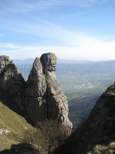 Apuntaciones Históricas y Geográficas de la Ciudad de Orduña (II)