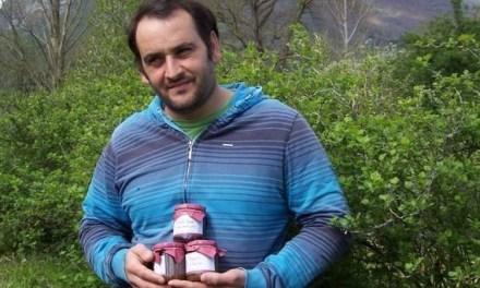 Mikel Kormenzana devuelve el sabor a Orduña