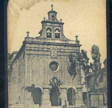 Noche de ronda con consecuencias inesperadas. Orduña,1824.