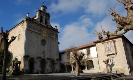 Capellanes del Santuario de la Antigua