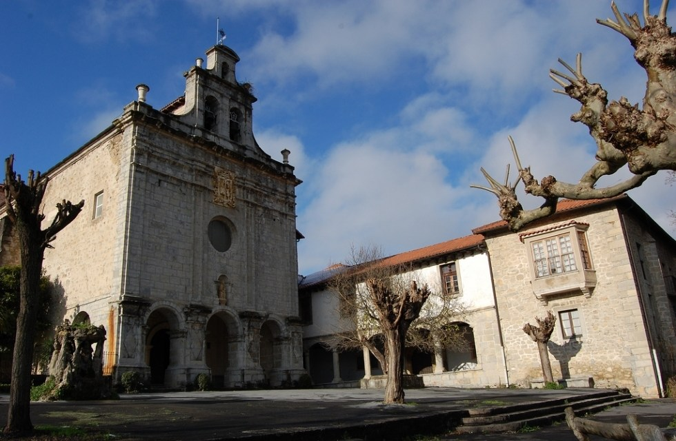 Orduña, una ciudad en la frontera