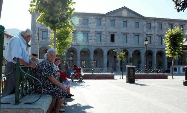 Aisia adeuda «247.000 euros» al Ayuntamiento de Orduña