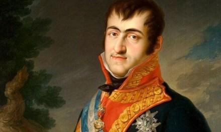 El Trienio Liberal en el Alto Nervión(1820-1823)