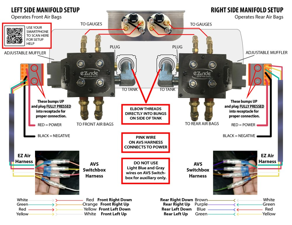 medium resolution of 2011 freightliner air bag dump valve switch wiring in dash wiringair ride valve wiring wiring diagram